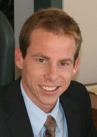 Nick Miller, FEYC Director