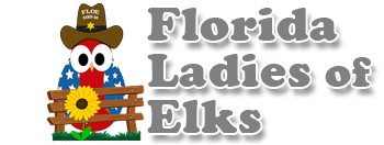 florida ladies of elks 2015 16 icon