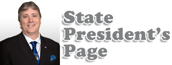State Presidents Page Carl Gerace