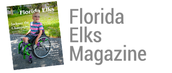 Florida Elks Magazine