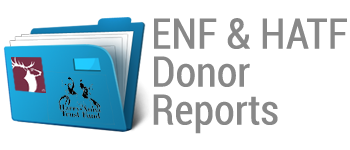 ENF & HATF Donor Reports
