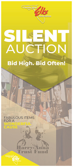 SILENT AUCTION SM