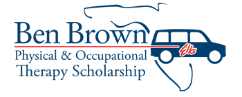 The Ben Brown Physical and/or Occupational Therapy Scholarship (BBPOTS)