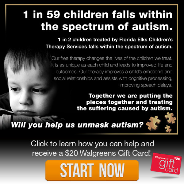 Unmasking Autism