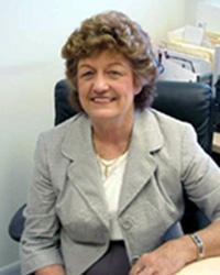 Charlotte A. Healy, PDD