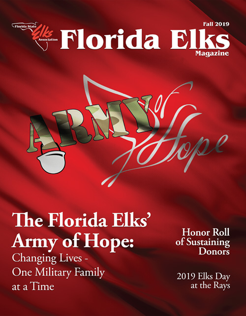 Florida Elks Magazine-Fall-2019