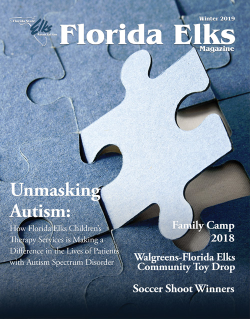 Florida Elks Magazine-Winter-2019