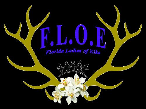 Florida Ladies of Elks