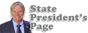Tom Ludwick State Presidents Page