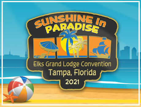2021 Grand Lodge Convention- Tampa