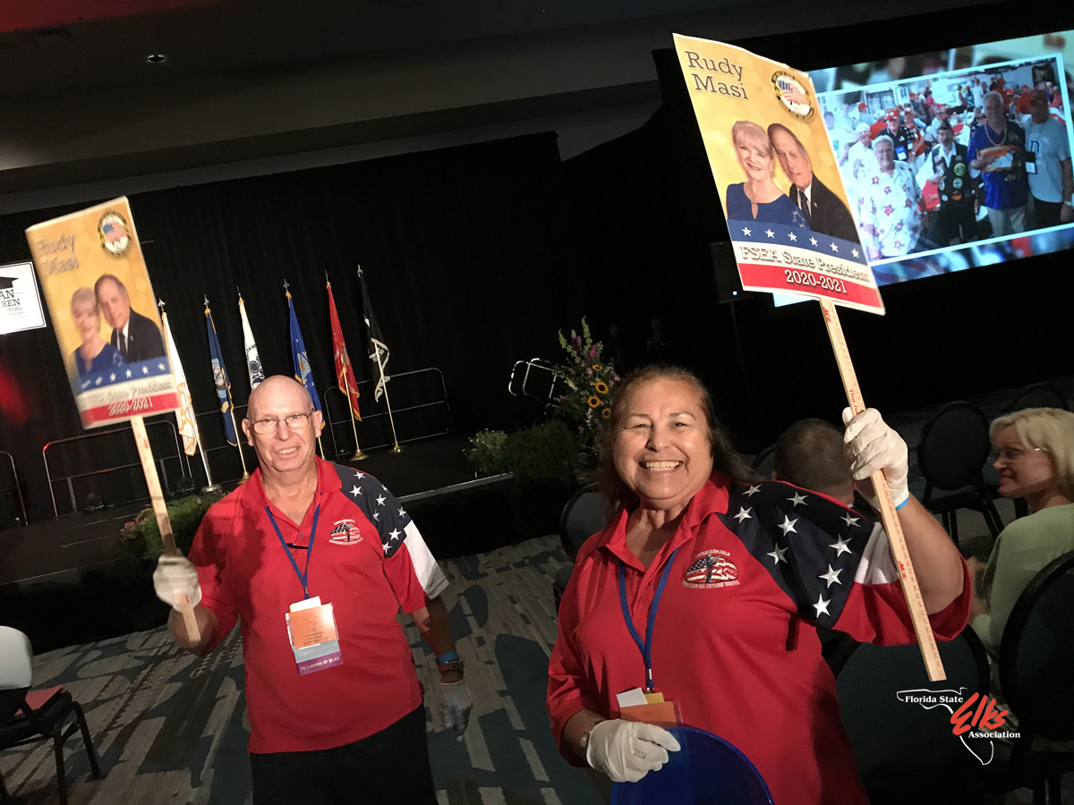 2020 Florida Elks State Convention